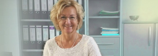 Marion Dringenberg vom Fewoservice Dringenberg